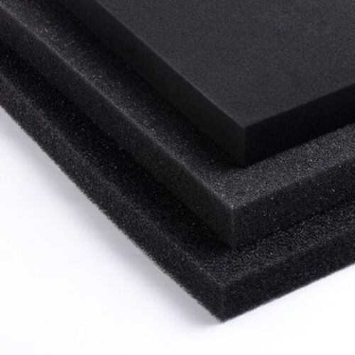 40 x 30CM 20mm THICK PRO ACTIVATED CARBON IMPREGNATED FOAM FILTER SHEET TOOL-