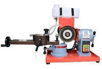 Circular Saw Blade Sharpener Water Injection Grinding Grinder Machine 110v