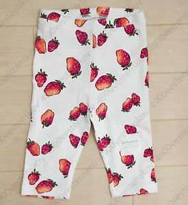 f8a4a269c Image is loading Old-navy-Baby-Toddler-Girl-Strawberry-Print-Cropped-