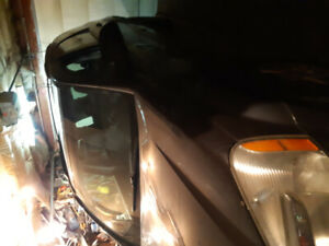 2008 chevy equionx v6 auto runs and drives grate new tires @2100