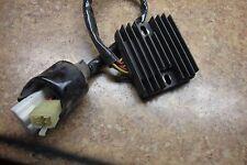 2002 Honda CBR600F4 CBR 600 F4 CBR600 Voltage Regulator Rectifier Electrical