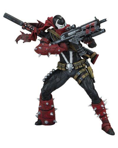 Commando SPAWN 7-inch action figure par McFarlane