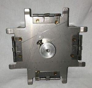 """Pro Spinner Plate for 1/8"""" shaft motors"""