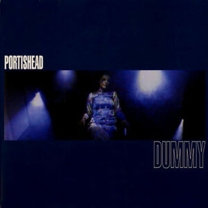 Portishead-Dummy-180-Gram-Vinyl-LP-NEW-amp-SEALED