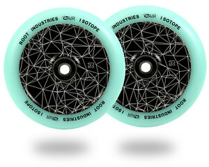 Details about ROOT INDUSTRIES SCOOTER WHEELS RADIANT ISOTOPE 110mm
