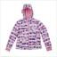 NWT-Snozu-Girls-Softshell-Fleece-Lined-Hooded-Jacket-Size-amp-Color-Variety thumbnail 2