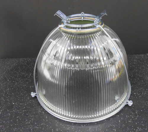"HOLOPHANE PRSL11 LBF2-6042 18/"" WIDE HIGH BAY REFLECTOR ASSEMBLY"