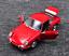 Welly-1-24-1964-Porsche-911-Red-Diecast-Modelo-Deportes-Coche-De-Carreras-Nuevo-En-Caja miniatura 4
