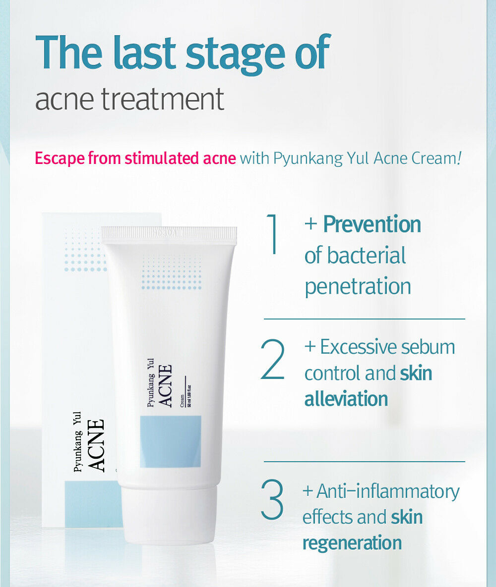 Image result for pyunkang yul acne cream