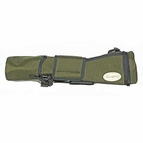 New KOWA C-882 Carrying CASE for TSN-884 Straight Type Spotting Scope