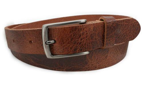 Cintura in pelle pieno pelle cintura vera pelle made in Germany vascavi cintura da donna