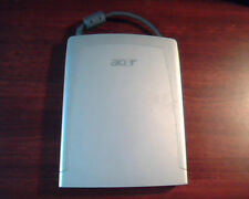 Acer ESV-189i Pro DVD/CD-RW Rewritable - Portable External IEEE 1394 FireWire
