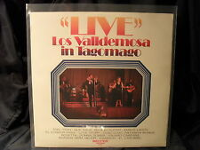 Los Valldemosa - Live in Tagomago