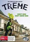 Treme : Season 1 (DVD, 2011, 4-Disc Set)
