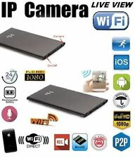 5000MA Power Bank WiFi Hidden Camera Motion Detection Night Vision 1080P DVR OY