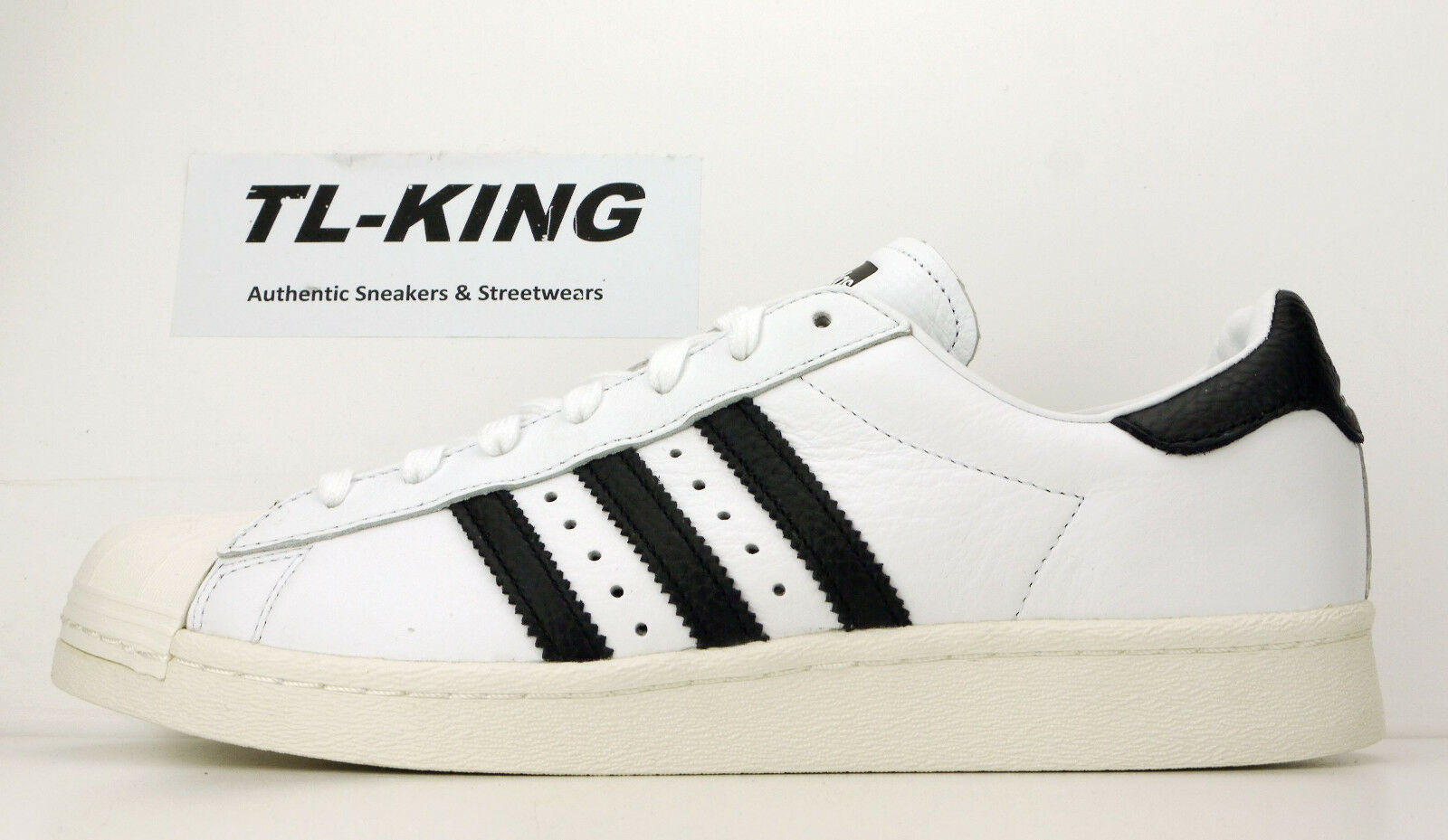 Adidas superstar bz0202 impulso bianco nero bz0202 superstar originali msrp fg b4230c