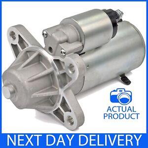 Si-adatta-LDV-CONVOY-Banana-ENGINE-2-5-D-di-TDI-Diesel-1996-2009-NUOVO-Motore-Di-Avviamento