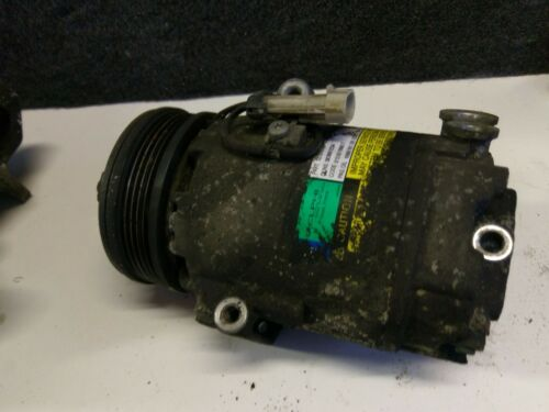 VAUXHALL ASTRA H MK5 CLIMATISATION AIR CON COMPRESSEUR POMPE A//C 13124749 WG