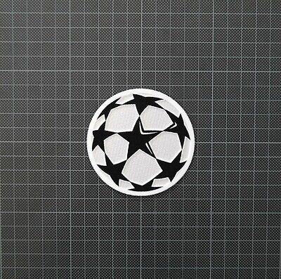PATCH LEXTRA STARBALL UEFA CHAMPIONS LEAGUE 2003//2006 FOOTBALL SOCCER