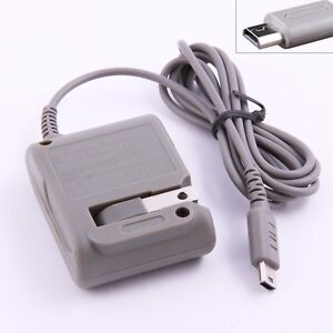 For-Nintendo-DS-Lite-DSL-NDSL-US-Plug-AC-Power-Home-Wall-Charger-Adapter