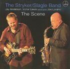 The Scene by Stryker/Slagle Band (CD, 2008, Zoho Music)