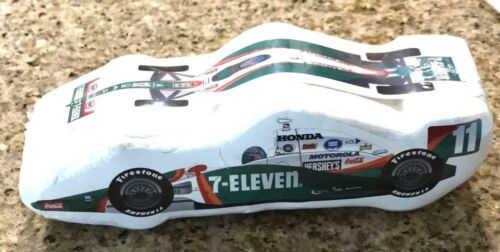 Team 7-Eleven #11 Honda Indy Racing Tony Kanaan XL T-Shirt Ignite Your Passion