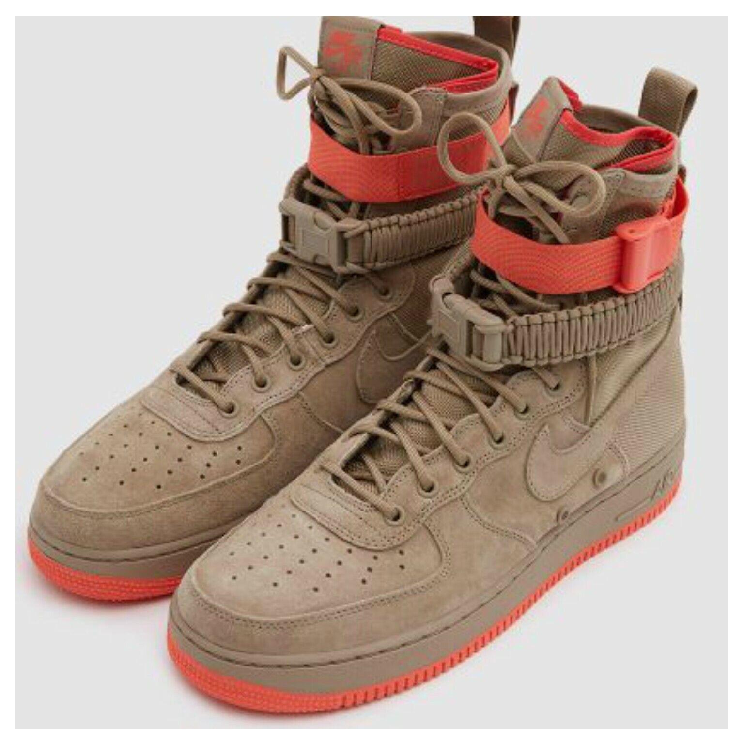 Zapatillas Nike Hombre Precios Nike Air Wild Mid Para