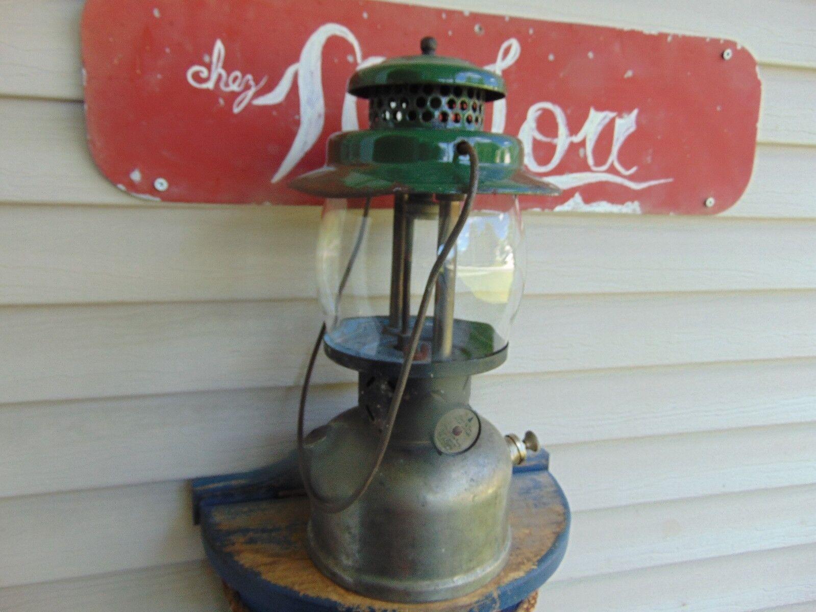 Vintage   lantern coleman   236     nice