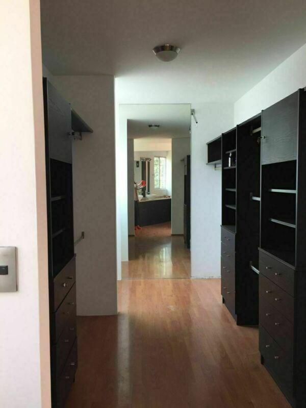 Loft Amueblado en Renta en Zona Interlomas