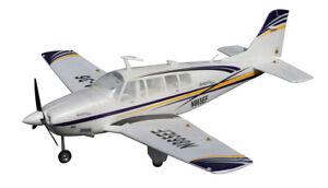 RC-Motorsegler-ST-Beechcraft-Bonanza-A36-1280mm-brushless-PNP