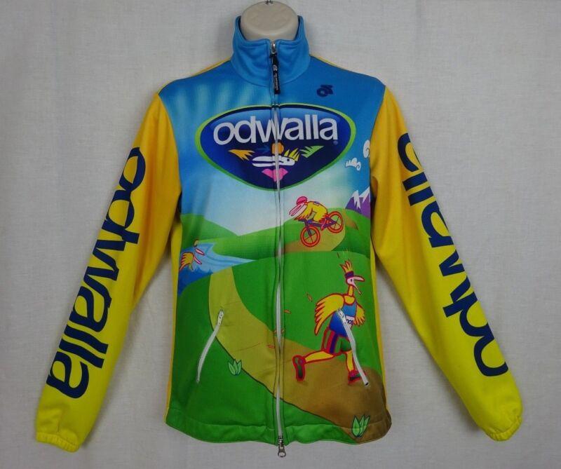 Odwalla Champion Systems Warm Up / Track Jacket ~ Women's Size Xs