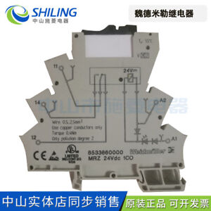 8533660000-Wade-Miller-relay-transistor-type-solid-state-relay