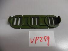 VP 259 gi joe part parts havoc h.a.v.o.c. wheel cap wheelcap rear