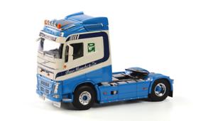 Wsi 01-1708 Unité de cabine Volvo Fh4 Gl 4x2 - Échelle 1:50