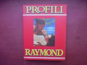 PROFILIALEX-RAYMOND-THE-POWER-AND-THE-GRACE-2002-ANGLAIS-ITALIEN-NEUF