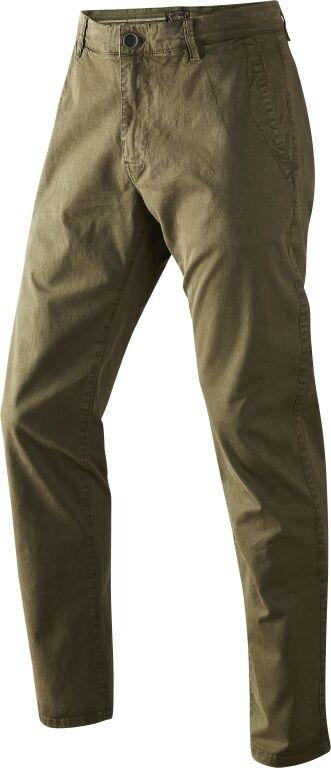 Nuevo     Seeland caza y de ocio pantalones callan-moss verde  conveniente