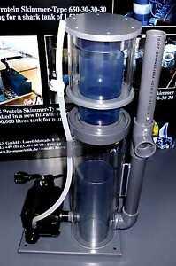 Écumeurs H & S de type 110-f2000