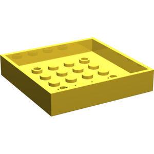 LEGO 6106 CUT CORNER 6x6 GIFT NEW SELECT QTY /& COL BESTPRICE GUARANTEE