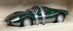 BUB-1-87-Scale-08322-Porsche-908-GTS-Techno-Classica-2010-Diecast-Model-car