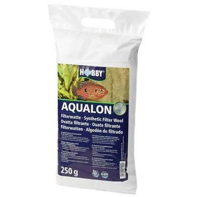 Aqualon, Ovatta Filtro, 500 G- Per Migliorare La Circolazione Sanguigna