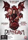 Deathgasm (DVD, 2015)
