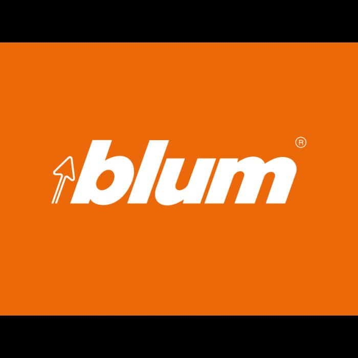 NEU BLUM Clip Blumotion Scharnier Topfband 110° SoftClosing ohne M-Platte 2St
