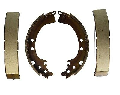For 2001-2005 Toyota Celica Pair Corolla R1 Concepts Brake Drums Rear
