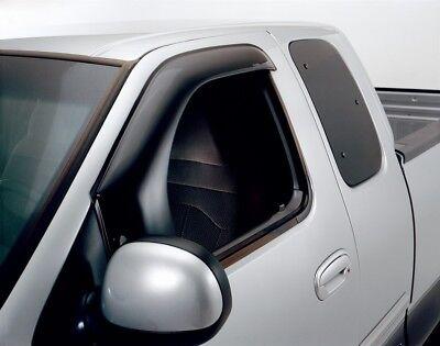Side Window Vent-Ventvisor R Deflector 4 pc 94329 fits 03-09 Hummer H2