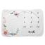 Newborn Baby Infants Milestone Blanket Mat Photography Prop Monthly Growth Photo