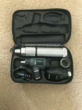 Welch Allyn Diagnostic Set 97200 Mc Macroview Ophthalmoscopeotoscope