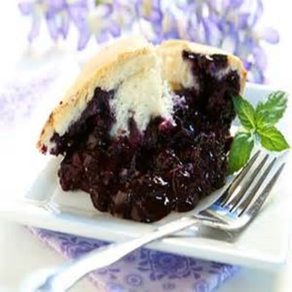 Blueberry Cobbler Fragrance Oil Candle/Soap Making Supplies **Free Shipping**