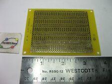Sayal 103 Dip Board Prototype Perf Board Solder Pads 3 34 X 2 34 Nos Qty 1