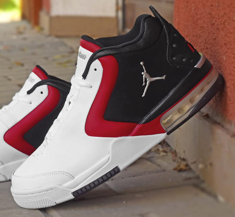 2019 Nouveau Style Nike Jordan Big Fund Homme Baskets Uk 12-13 Eu 47.5-48.5 Bv6273-102 Correspondant En Couleur