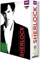 Sherlock - Staffel 1-3 (2015)